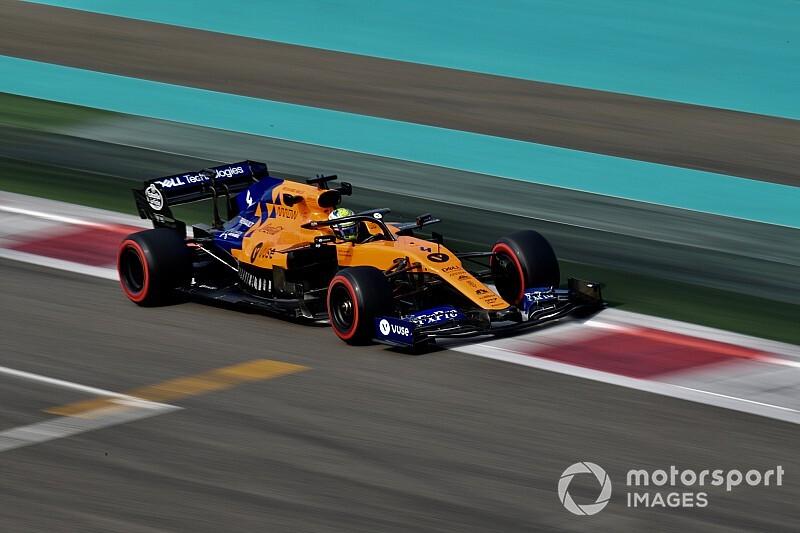 McLaren equiparará su presupuesto al de los equipos grandes en 2021