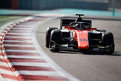 F2: Drugovich sale di categoria e firma con MP Motorsport