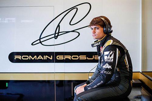 Haas bevestigt: Fittipaldi vervangt Grosjean voor GP van Sakhir
