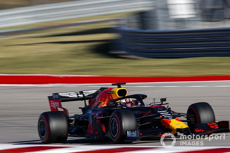 """Red Bull veut """"maintenir cette dynamique"""" pour 2020"""