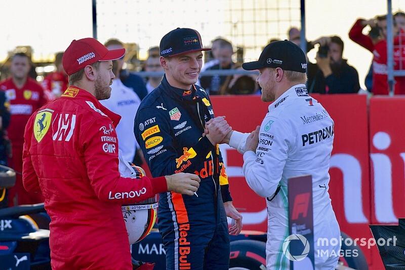 Vettel érdekesnek találja, hogy az időmérő után senki sem panaszkodott a motorjukra