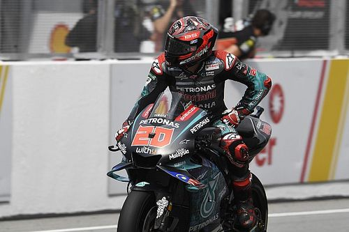 How Quartararo won the first fight for 2020 supremacy