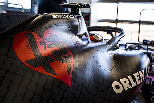 Mobil Alfa Romeo untuk F1 2021 Dinamai C41