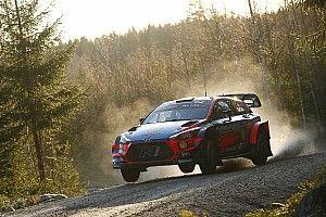 Calendrier 2021 : 12 rallyes dont un petit nouveau pour le WRC