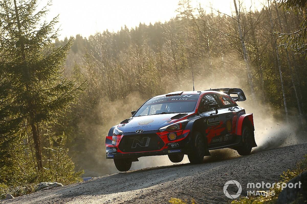 Calendrier Des Rallye 2021 Calendrier 2021 : 12 rallyes dont un petit nouveau pour le WRC