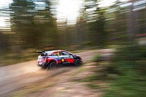 Fotogallery WRC: il secondo giorno di gara al Rally di Svezia