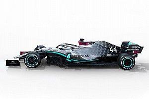Formula 1'de lansman heyecanı Mercedes ve Alpine ile devam ediyor