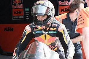Kallio Antusias Gantikan Lecuona di MotoGP Portugal