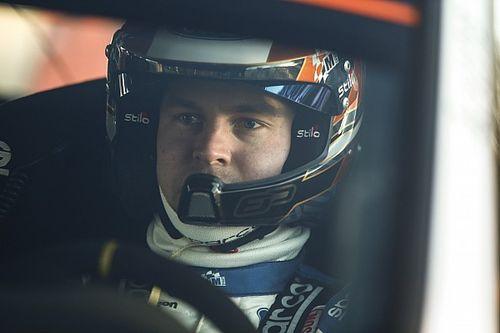 Menangi WRC2 Reli Portugal Jadi Pembuktian Diri Lappi