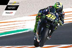 Report MotoGP: Yamaha pensa giovane, ora Rossi cosa farà?