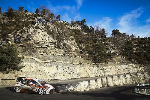 Reli Monte Carlo 2021 Dipastikan Berlangsung Sesuai Jadwal