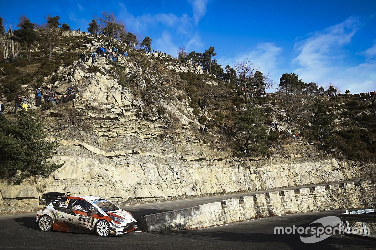Feu vert pour le Rallye Monte-Carlo qui se déroulera à huis-clos