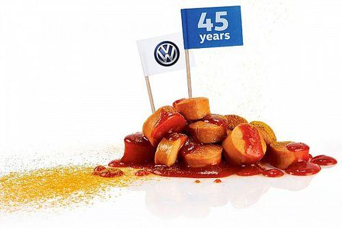 De novo: o mais vendido da Volkswagen em 2019 foi... salsicha