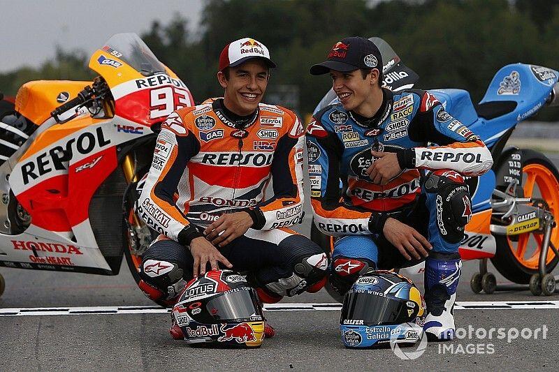 """Marquez: """"Dakar, benim içim bir hayalden fazlası değil"""""""