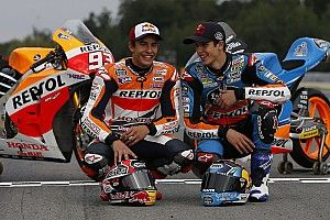 Alex Marquez replaces Lorenzo at Honda, joins brother Marc