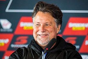 Майкл Андретти рассказал о секретном контракте с Ferrari