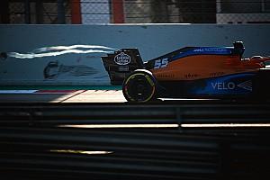 F1 2021: ecco come si riducono le ore in galleria