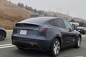 A vártnál sokkal hamarabb megérkezhet a Tesla Model Y
