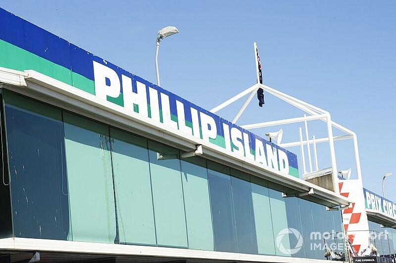 Le GP d'Australie pourrait changer de date en 2021