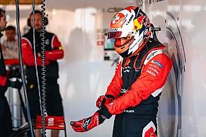 Sébastien Buemi will in Chile zurück in die Erfolgsspur