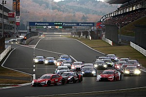 Video: Chaos in tweede Dream Race DTM en Super GT