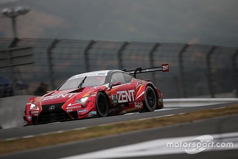 Cerumo/Inging adds cars in Super GT, Super Formula