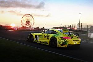 'Assetto Corsa Competizione' lanza su mayor actualización hasta la fecha