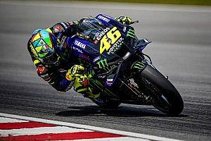 Rossi tipped to conclude new Yamaha deal this month