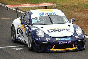 Porsche Cup: Croce conquista top-12 na geral em Goiânia