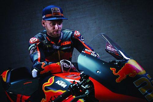 """Binder cree que KTM tiene """"lo que se necesita"""" para ir por el título"""