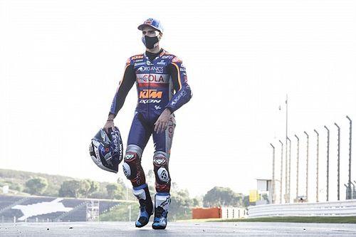 Volledige uitslag eerste training MotoGP GP van Portugal