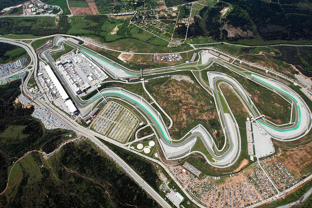Intercity İstanbul Park, Formula 1'e ev sahipliği yapmaya hazır