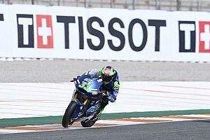 Hasil FP2 Moto2 Valencia: Andi Gilang, Bastianini Perbaiki Catatan Waktu