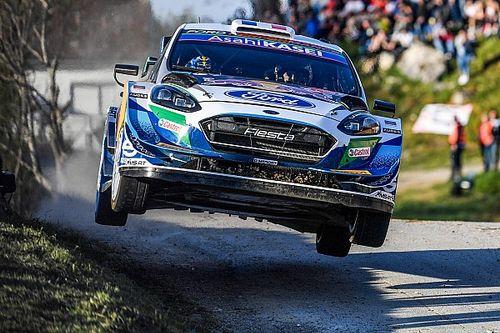 "M-Sport a vu en Fourmaux ""une ressemblance avec Ogier"""