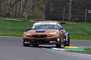 TCR Italy: cambia ancora tutto, Brigliadori e Tavano pari!