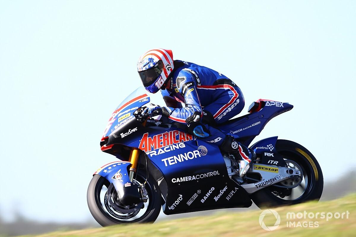Roberts neden Aprilia'nın MotoGP teklifini reddettiğini açıkladı