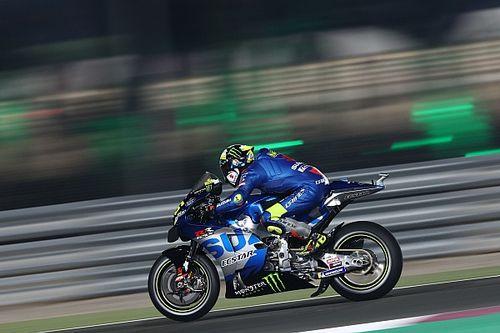 Strategische blunder kost Mir plek in Q2 GP van Doha