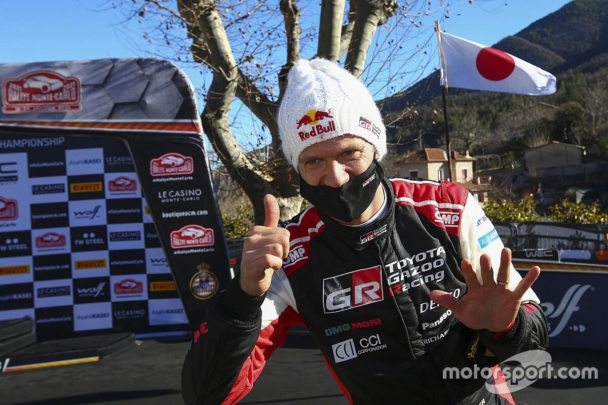 WRC, Ogier batte Rohrl: 5 vittorie a Monte-Carlo con 5 Case diverse