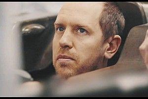 Vettel Butuh Mobil dengan Bagian Belakang Stabil