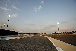 Acompanhe o primeiro treino livre para o GP de Sakhir em Tempo Real