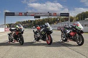 Aprilia raddoppia: nel 2021 arriva il Trofeo RS 660
