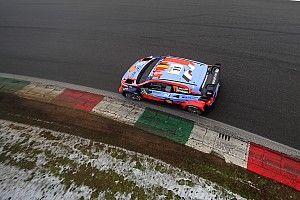 Hasil Shakedown Reli Monza: Neuville Tercepat, Evans Tergelincir