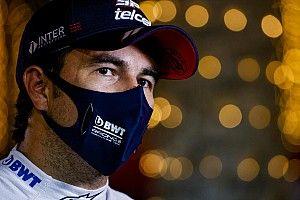 """Marko: """"Perez scelto anche per l'esperienza con motore Mercedes"""""""