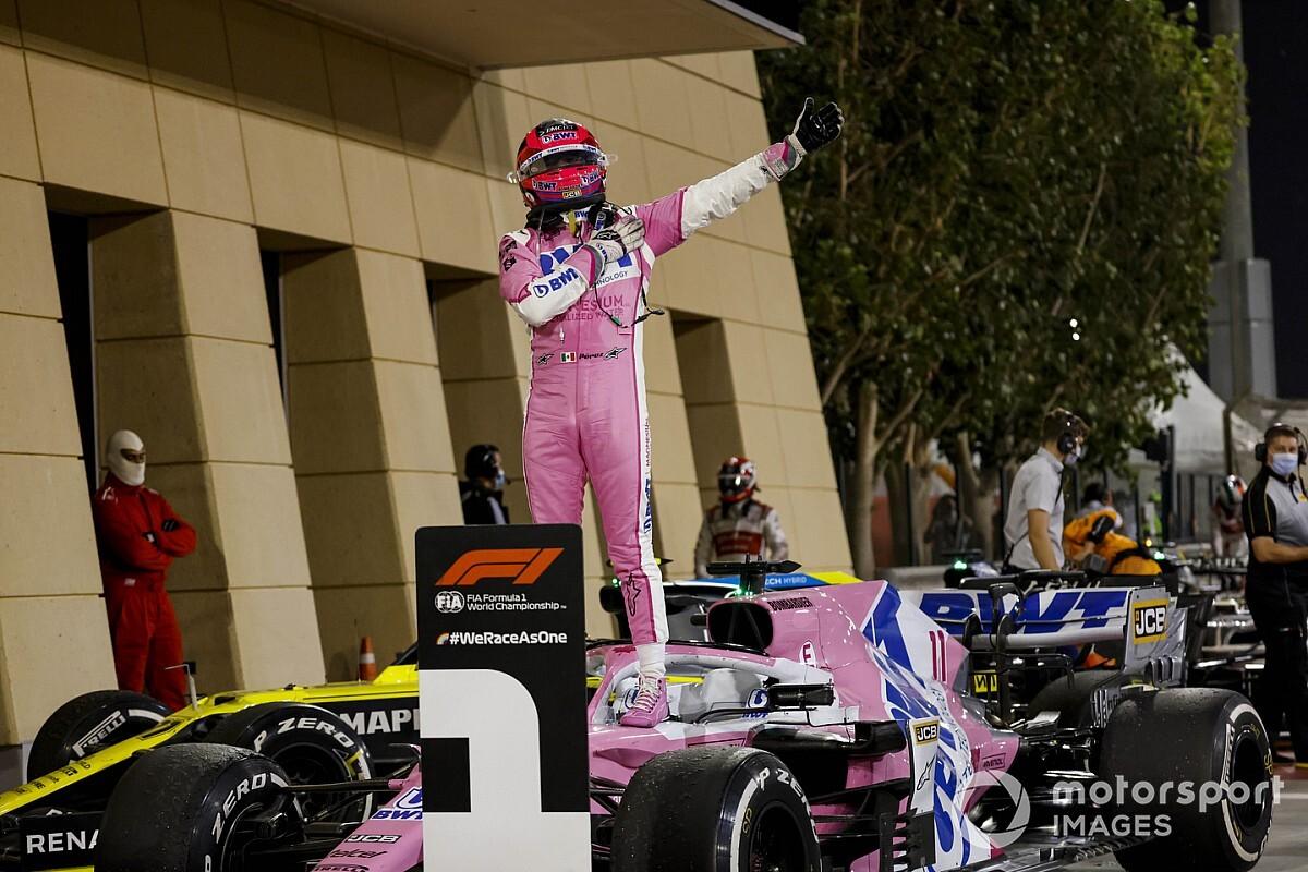 تحليل السباق: الخطأ المخفيّ الذي كاد أن يُكلّف بيريز الفوز في سباق راسل