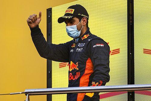 Jehan Daruvala Kemungkinan Besar Tampil di F3 Asia Bulan Ini