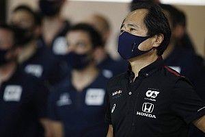 最終戦完勝も、ホンダ田辺TD「気持ち的にはまだまだメルセデスには敵わなかった」