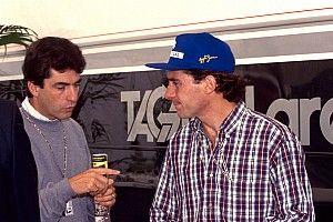 F1: Conheça a história de Julian Jakobi, empresário que gerenciou as carreiras de Senna e Prost simultaneamente