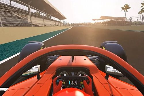 Vídeo: así es una vuelta onboard al circuito de Miami de F1