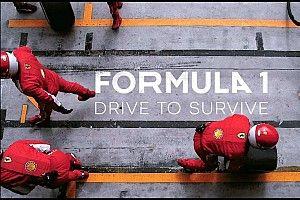 """Ghini: """"Drive to survive richiama nuovi fan alla F1"""""""