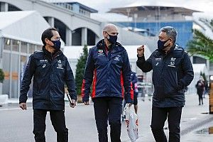 Newey: a Honda nagyon fontos löketet adott a Red Bullnak